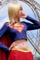 Supergirl: The Future ahead by Jim-Moriarty