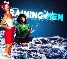 Raining Men by Che1ique