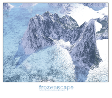FrozenScape by doocell