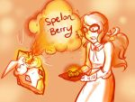 Spelon Berry by xXEternal-twilightXx