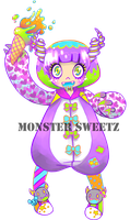 Jelly Punch by GABBER-princess