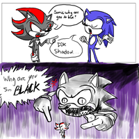 shadow's question by 8bakon8
