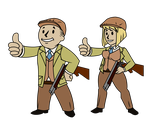 Fallout4 Mod Project by KingVego