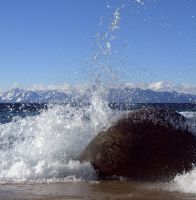 splash1 by MartinGollery