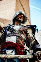 Edward Kenway - AC IV Black Flag + Some News by LeonChiroCosplayArt