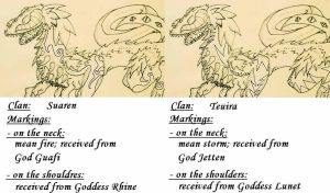 Coffins' clans by GuardianOfNightmares