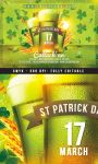 St Patrick Flyer by n2n44