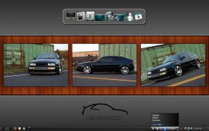 VW Corrado Desktop by freddiemac