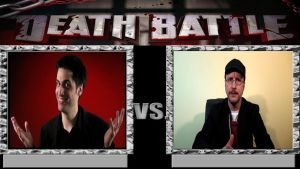 Jeremy Jahns Vs The Nostalgia Critic by Normanjokerwise
