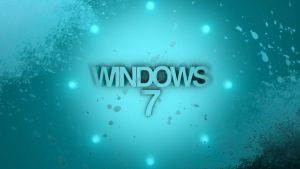 Windows 7 wallpaper 1080p by clarkkov