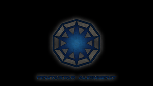 Logo Pentastar by Majestic-MSFC