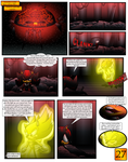 Sonic the Hedgehog Z #5 Pg. 27 January 2014 by CCI545