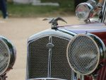 WOLSELEY sports car ,spring car show, by Sceptre63