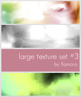 Large Texture Set 3. by flamora