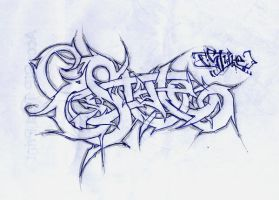 CStyle.110209-Sketch by c0nr4d
