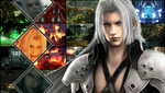 Sephiroth - Version 2 - by AuraIan