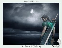 FF VII - Forgotten Memories by mdpshow