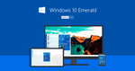 Windows 10 Emerald Device Family by lukeled