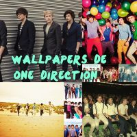 wallpapers de one direction by edittionsgaby