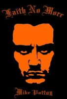 Mike Patton by harlo