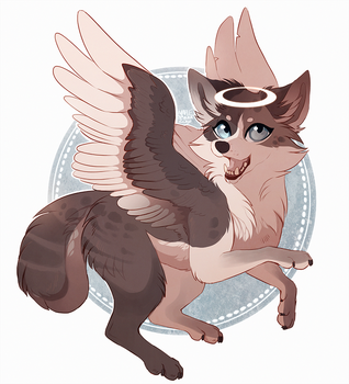 Scout by MapleSpyder