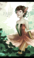 Anima Solus: Pari by Dragons-Roar