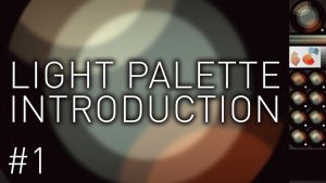 LIGHT PALETTE INTRODUCTION - HDR Painting Theory by dante-cg