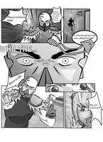 X Magician pag 5 deone_Manga Toned_ by ShadowBT