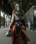 All New Thor Cosplay - Marvel XII by SheresCosplay
