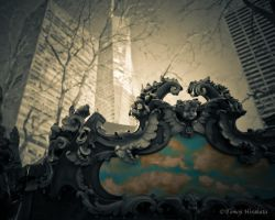 Le Carrousel by Tomoji-ized