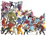 Invincible Universe 02 by Roboworks