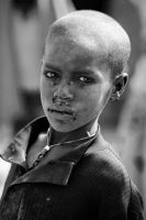 Ethiopian Faces 7 by CitizenFresh