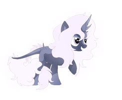 Special pony adoptable #2 CLOSED by JEN0TEK