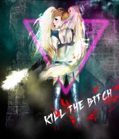 OPERATION:KILL THE BITCH by littleglamster