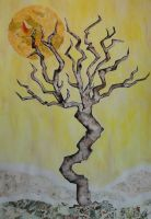 Tree by MissPags
