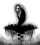 W.D. Gaster by Patchouli-Rolling