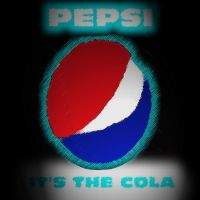 Pepsi: it's the Cola by jlu650