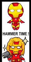 Hammer Time ! 8D by Nax0r