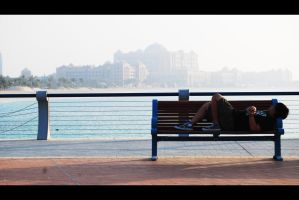 Dreaming Of A Emirates Palace by ChoiFreako