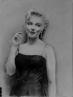 Marilyn, simply by titanicmull