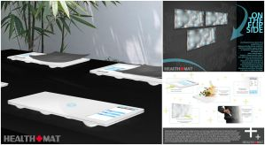 Health+Mat by expansiondesign