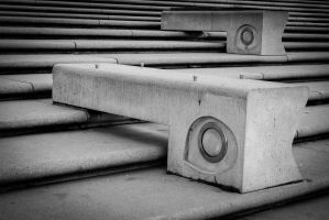 Die Treppe by pillendrehr
