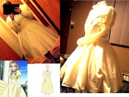 Ouran WIP by lilYumi-chan