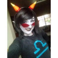 Terezi 5 by Angels-and-demons-98