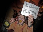 Narutard Hunter by Juliet-The-Spooky