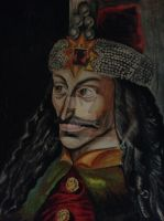 Vlad tepes Dracula by radec223