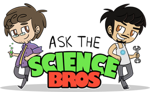 Science Bros Ask Blog by ecokitty