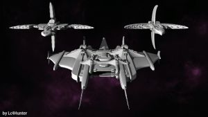 Centauri Workhorses by Lc4Hunter