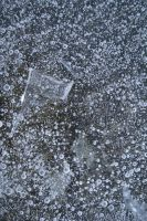 Ice Bubbles by chameleonkid