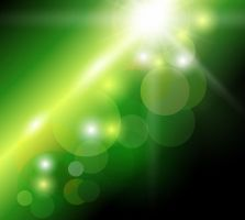 Abstract-Green-Bokeh-Background by vectorbackgrounds